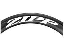 11.1918.030.002 - ZIPP DECAL SET 1 WHEEL 404 ZIPPLOGO MATTEWHT