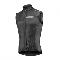 GIANT Superlight Wind Vest black 2019