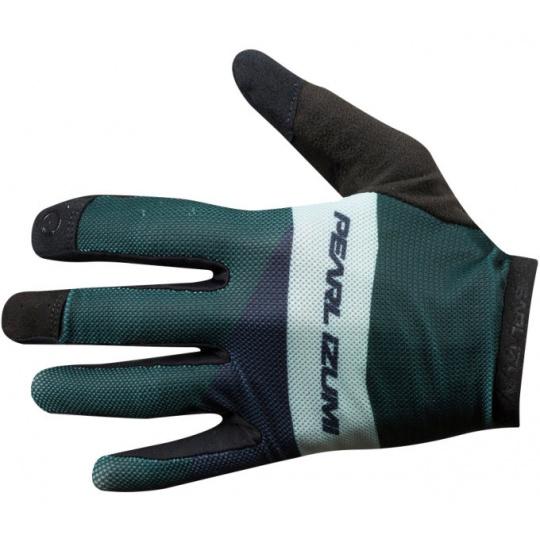 PEARL IZUMI Divide Glove, rukavice arctic/sea moss wave