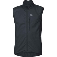 GORE C3 vest WINDSTOPPER Vest black XL