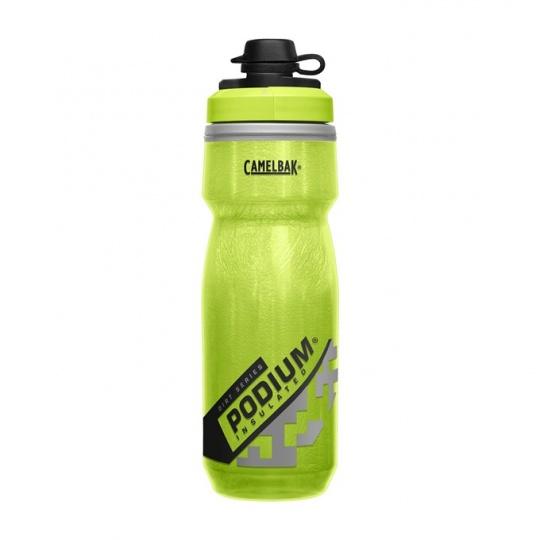 CAMELBAK Podium Dirt Series Chill 0,62l Lime