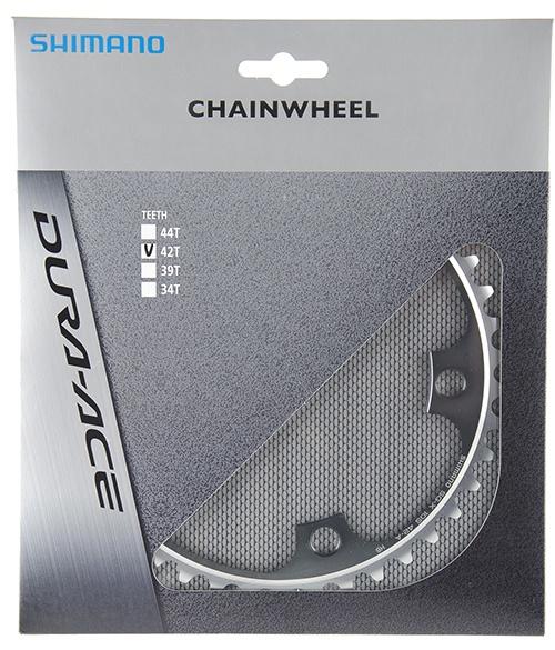 SHIMANO převodník DURA-ACE FC7900 42z