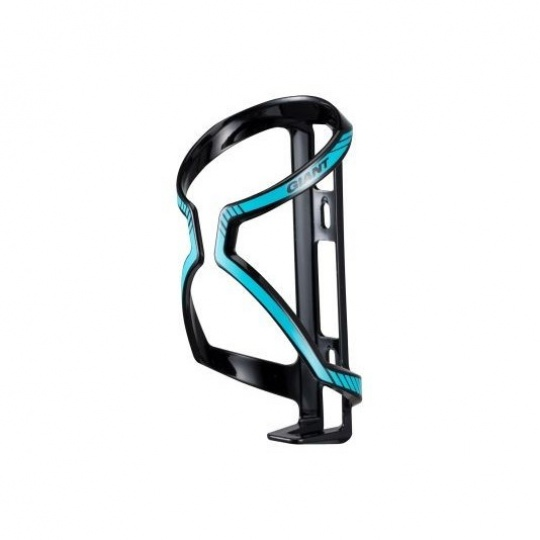 GIANT AIRWAY SPORT BLACK/GLOSSBLUE