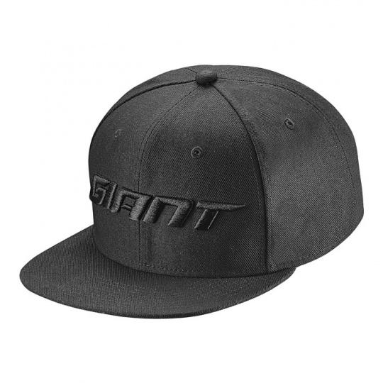 GIANT TRUCKER CAP BLACK