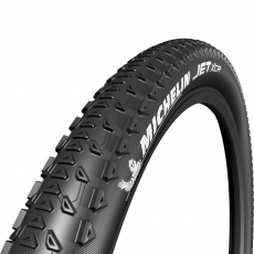 MICHELIN JET XCR TS TLR KEVLAR 29X2.10 COMPETITION LINE 363316