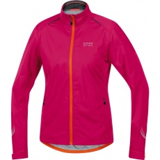 GORE Element GT AS Lady Jacket-jazzy pink/blaze orange