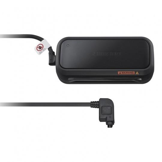SHIMANO STEPS nabíječka EC-E60002 bez SMBCC1(nabíjecí kabel) bez SMBTE60 (adaptér) bal