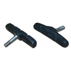SHIMANO brzdové špalíky (BRM600,570,530), 1 pár