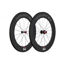 Silniční kola Novatec R9 clincher