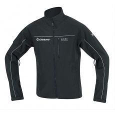 GORE-GIANT Cosmo WS Jacket-black