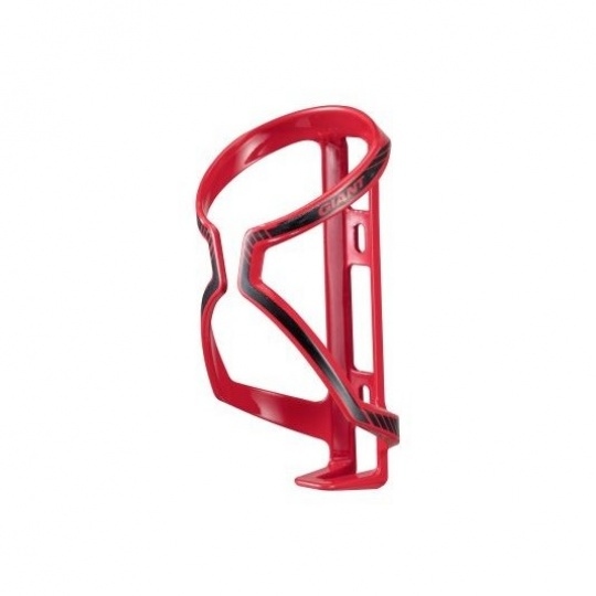 GIANT AIRWAY SPORT RED/GLOSSBLACK