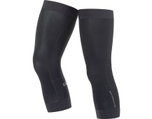 GORE C3 WS Knee Warmers-black