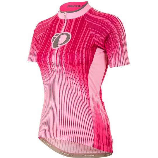 PEARL iZUMi W ELITE Pursuit LTD Dres, Verve Scraming Pink