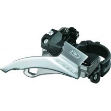 SHIMANO přesmykač XTR FD-M980 MTB pro 3x10 obj. 34,9/31,8 + 28,6 Top-swing dual pull 42 z
