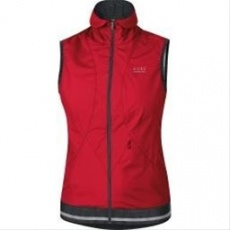 GORE Air 2.0 AS Lady Vest-rich red