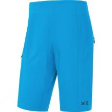 GORE C5 Women Trail Shorts-dynamic cyan