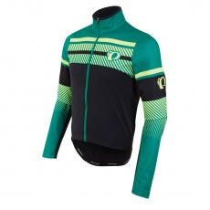 PEARL iZUMi SELECT THERMAL LTD dres, PEPPER zelená