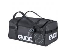 EVOC cestovní taška - DUFFLE BAG BLACK 60l