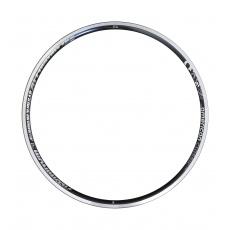 ráfek Aluminium tubular 32H