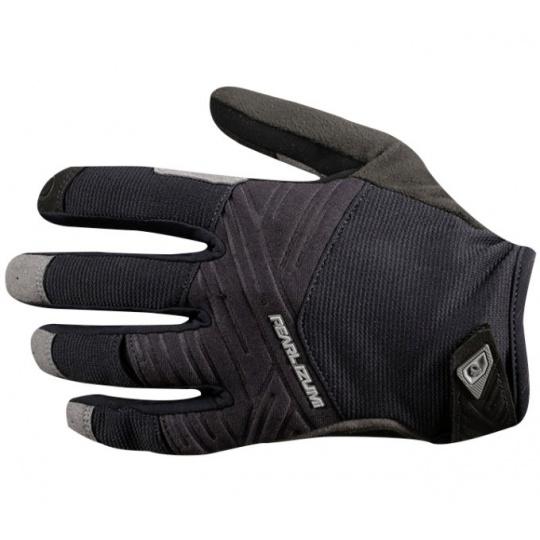 PEARL iZUMi SUMMIT rukavice, černá
