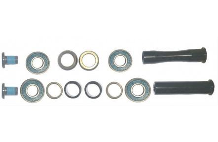 GS8240 D.Linkage bolt set (6+7) TRANCE