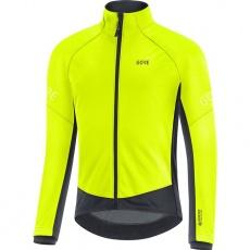 GORE C3 GTX Infinium Thermo Jacket-neon yellow/black