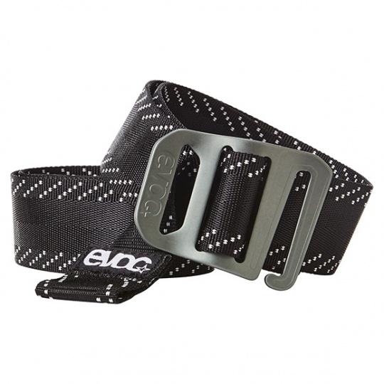 EVOC opasek - RIDER BELT, black, one size