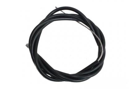 SHIMANO brzdové lanko Sil-ostatní BC-1051 silniční 1250 mm 1400 mm zadní černá