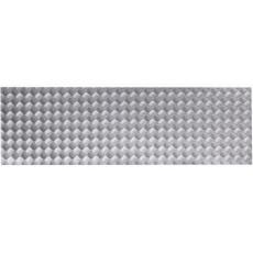 PRO omotávka silkonová stříbrná karbon