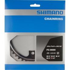 SHIMANO převodník DURA-ACE FC-9000 42 z 11 spd dvojpřevodník ME pro 54-42 z/55-42 z