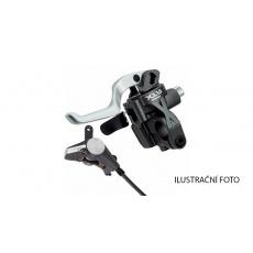 SHIMANO kot brzd-set XTR BR-M975 přední/ST-M975 kov SMBH59/1000mm nebal