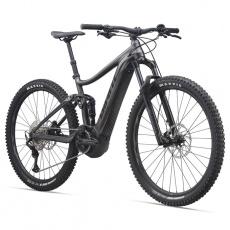GIANT Stance E+ 1 Pro 29er 2021 Metallic Black