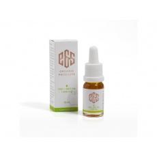 CBD + MCT Olej Green Apple/Zelené Jablko 10%