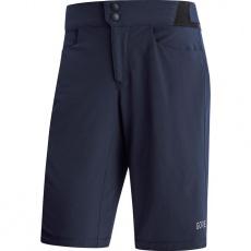 GORE Wear Passion Shorts Womens-orbit blue