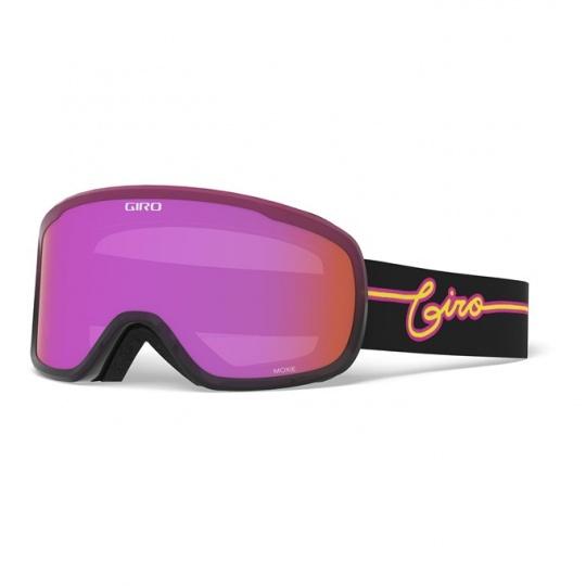 GIRO Moxie Pink Neon Amber Pink/Yellow (2skla)