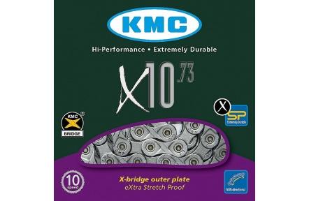 ŘETĚZ KMC X-10.73 BOX