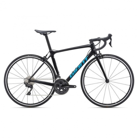 GIANT TCR Advanced 2-Pro Compact 2021 Carbon