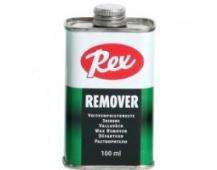 REX 500 Wax Remover Liquid 100 ml