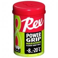 REX 81 PowerGrip Marathon Zelený, -8°C až -20°C, 45g