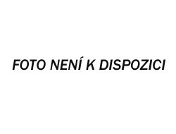 2019 FABRIC SEDLO SCOOP FLAT PRO BLACK/WHITE (FU4500FP02)