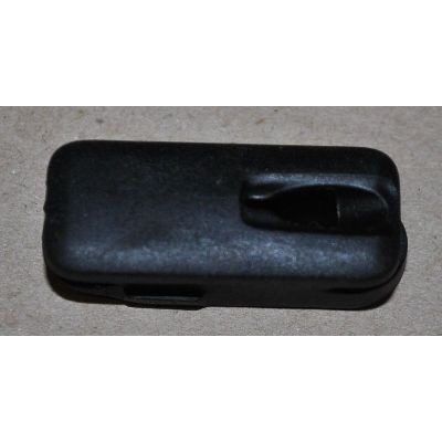 Brakeparts Internal Cable Routing Port Plug/Cover One Hole