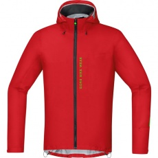 GORE Power Trail GTX Active Jacket-red
