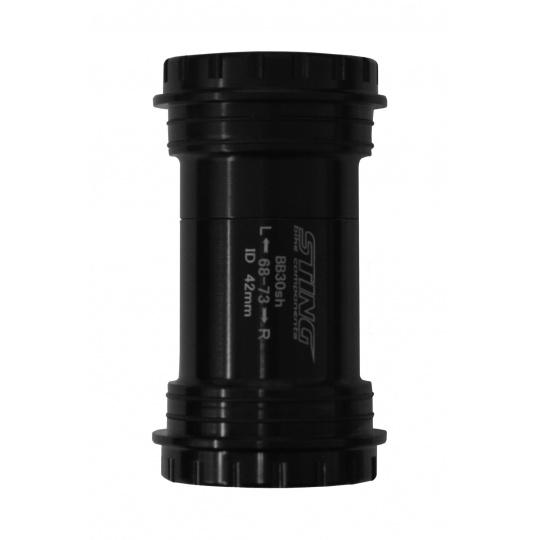 ST-LKBB30 černá