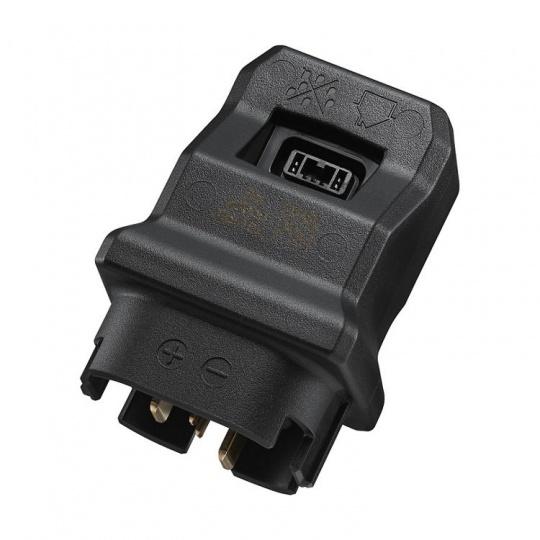 SHIMANO STEPS nabíjecí adaptér SM-BTE80 pro BT-E803X bal