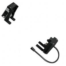 SHIMANO drž bat STePS BM-E8020 pro BT-E8020 bez zámku 250mm kabel