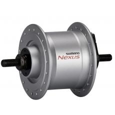 Přední náboj s dynamem Shimano NEXUS DH-C3000-1N 28-děr