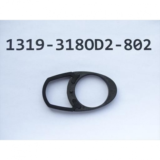 HD washer/spacer Aero Spacer 31.8x37.9x5mm PA (OD2) for MY18 Propel