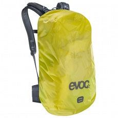 EVOC RAINCOVER SLEEVE, sulphur - L