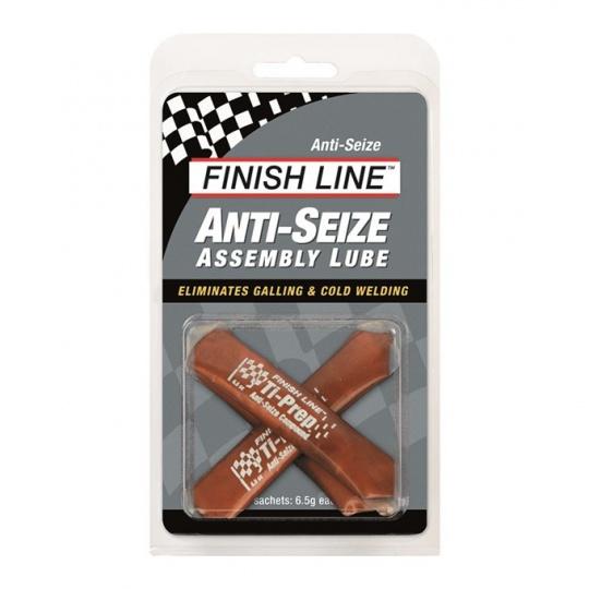 FINISH LINE Assembly Anti Seize 3 ELT