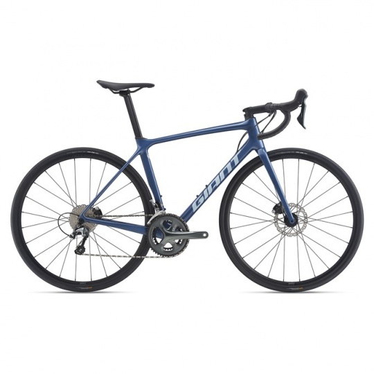 Giant TCR Advanced 3 Disc 2021 blue ashes